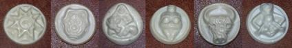 Amulets of the Goddess