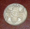 Amulet spider sacred creativity