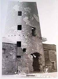 Witchcraft mill