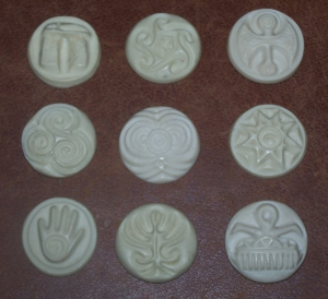 Symbol Amulets