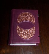 Family Book of Shadows