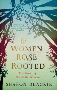 women rooted