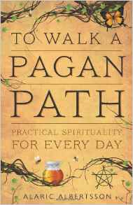 to walk a pagan path book cover
